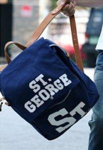 st. george backpack