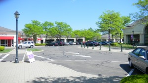 glastonbury plaza