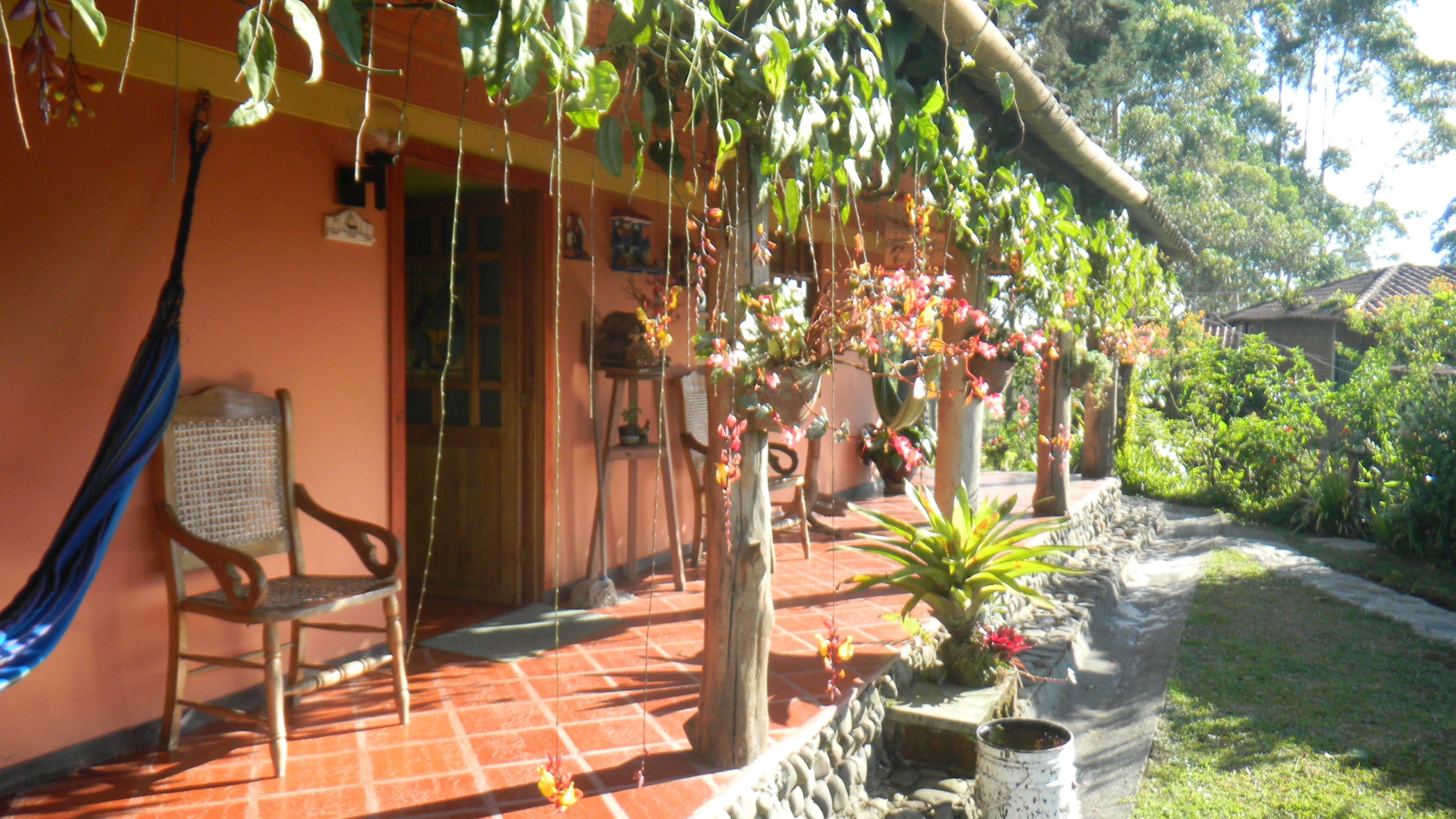 colombian spiritual retreat   Read it to absorb my awesomeness